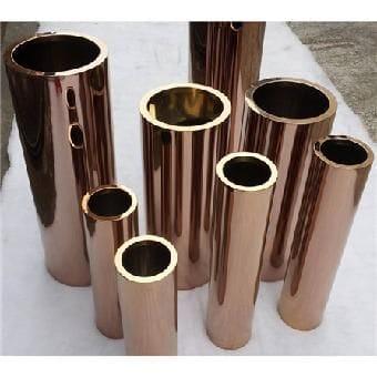 bu锈钢彩色管