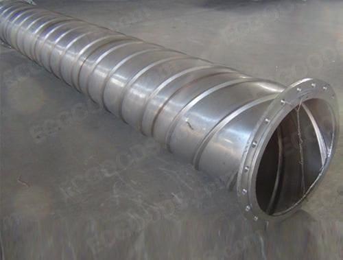 不锈钢管加工