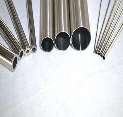 无缝不锈钢guan的应用于生产材zhi